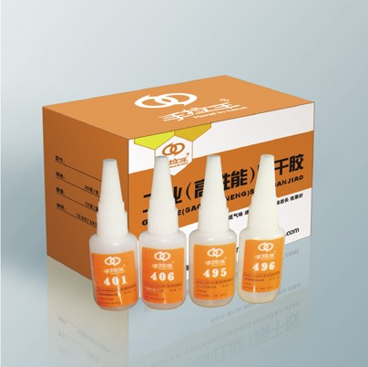 Industrial Instant Adhesive
